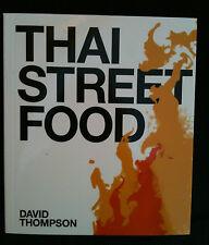 David Thompson - Thai Street Food - Taste Mini Cookbook Collection