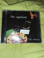 ERIC ROBERSON - Appetizer - CD