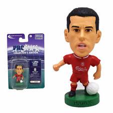 Corinthian Prostars Series 22 Milan Baros Liverpool Pro876 Soccer Figure BLISTER
