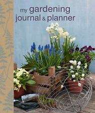 My Gardening Journal and Planner,