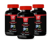 herbal cleanse and detox, Liver Detoxifier Formula 825mg, digestive health 3B