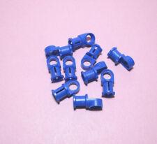 Lego Technic Technik 20 Verbinder 1x2 #6536 rot