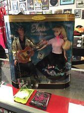 Barbie Loves Elvis