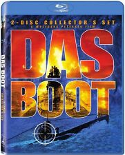 Boot: The Director's Cut (2011, Blu-ray NIEUW) BLU-RAY/WS/GER LNG/ENG SUB2