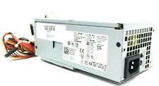 250W Power Supply Unit PSU D250AD-00 for Dell Optiplex 390 790 990 Slim Desktop