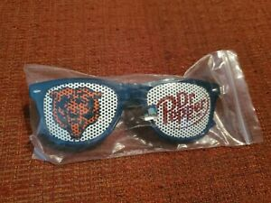 Chicago Bears - Dr Pepper Sunglasses - Soldier Field SGA 2018