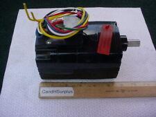 Bodine 30r2bec1 D3 Gearmotor 300 Rpm 115 Volts Reversible