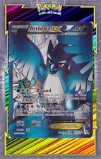 Artikodin EX Full Art - NB:Tempête Plasma -132/135-Carte Pokemon Neuve Française