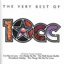 10cc The Very Best Of 10 CC