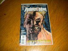 DC Comics The New 52 Animal Man #4