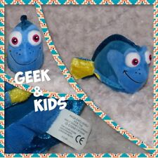 Peluche - Disney - Dory - Poisson bleu - Nemo - 15cm - Ref C2