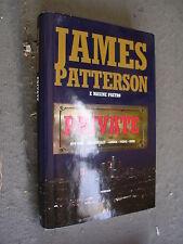 JAMES PATTERSON -MAXINE PAETRO -  PRIVATE - MONDOLIBRI - 2011 - LIB63