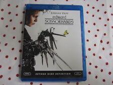 Edward Scissorhands (Blu-ray Disc, 2009)