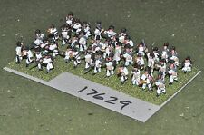 15mm austro - prussian war austrian infantry 40 figures (17629)