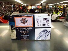 "Harley Davidson Chrome Master Cylinder 11/16"" P/N 45281-99C"