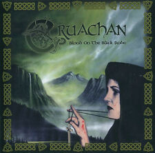 CRUACHAN - Blood On The Black Robe  CD (Candlelight., 2011)  *sealed
