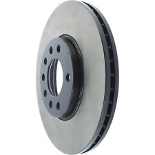 Disc Brake Rotor-High Carbon Alloy Brake Disc-Preferred Front Centric 125.38012