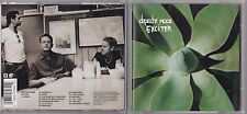 Depeche Mode - Exciter  (CD, May-2001, Reprise) 947960-2