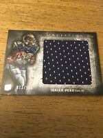 Isaiah Pead Rams 2012 Topps Inception Rookie Jumbo Relics #JR-IP 73/165