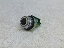 Square D 9001 KA-2 Black Momentary Push Button 9001KA-2 9001KA2 KA2