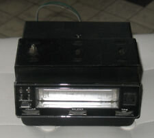 RARE ++  PIONEER TP-83   Autoradio  d'epoque  VOIR PHOTOS ++++