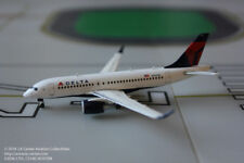 Gemini Jets Delta Airlines Bombardier CS-100 in New Color Diecast Model 1:400