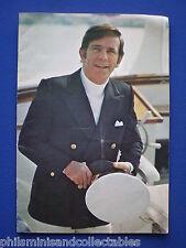 The Norman Wisdom Show  programme - Pier Theatre Skegness  1970s