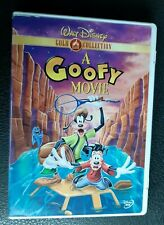 A Goofy Movie (DVD) Disney Gold Classic Collection Release