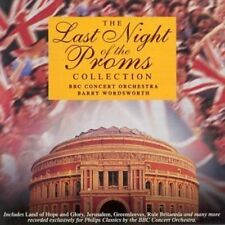 LAST NIGHT OF THE PROMS NEW CD