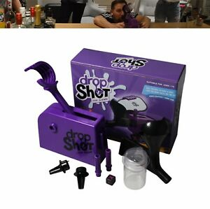 DROPSHOT Adult Drinking Game Party Dinner Stag Alcohol Birthday Hen Pre Drinks