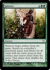 SPLINTER Betrayers of Kamigawa MTG Green Sorcery Unc