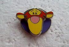*~*Disney Tigger Face Spinner Pin Winnie The Pooh*~*