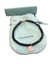 Tiffany Bracelet - Sterling Silver