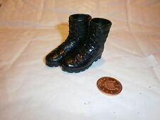 Dragon US Ranger sniper boots ( Roy ) 1/6th scale toy accessory