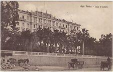SAN REMO - CASA DI SALUTE (IMPERIA) 1923