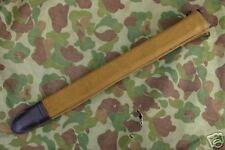 USMC M1910 Scabbard for M1905 Springfield Bayonet