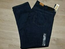 Polo Ralph Lauren Prospect Jeans Straight Stretch Big & Tall Dk Blue Pick Size
