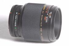 Elicar V-HQ 90mm f/2.5 Macro MC Camera Lens for Canon FD SN 907081