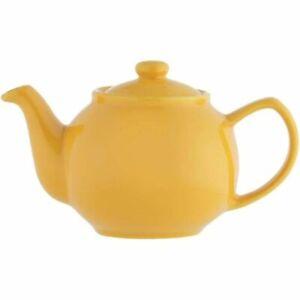 Price & Kensington 2 Cup 450ml Stoneware Traditional Tea Serving Teapot Pot