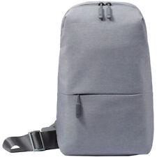 XIAOMI Mi City bolso mochila estilo de vida urbano  impermeable (gris claro)