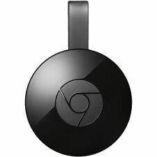 Google Chromecast 2 - HDMI Streaming Media Player *Neu*Händler*