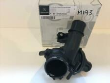 GENUINE NEW MERCEDES BENZ OM651 ENGINE COOLING THERMOSTAT A6512002800