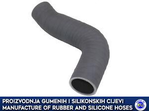 NISSAN NOTE 1.5 DCI intercooler turbo hose 14463-9U20A 144639U20A