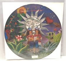"tears for fears ""advice for the young at heart"" limited picture disc 1990"