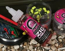 FISHING BAIT MAINLINE Supa sweet zig liquid