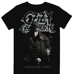 Ozzy Osbourne - Ordinary Man Official Licensed T-Shirt