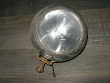 Vintage Tractor Light Cm Hall Lamp Co