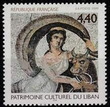 Frankrijk postfris 1999 MNH 3366 - Cultuur Libanon Parijs