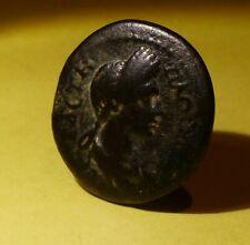 Plotina, AE of Philadelphia, Lydia