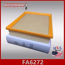 FA6272 ENGINE AIR FILTER For Newest Ford Edge Ford Fusion Lincoln MKZ   FA-1912